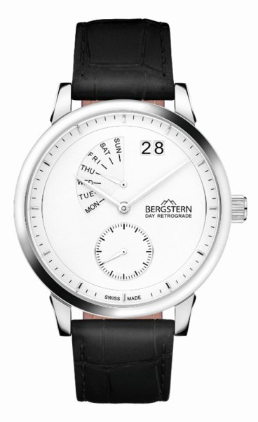 Preview BASELWORLD 2017: Bergstern Quartz Watches